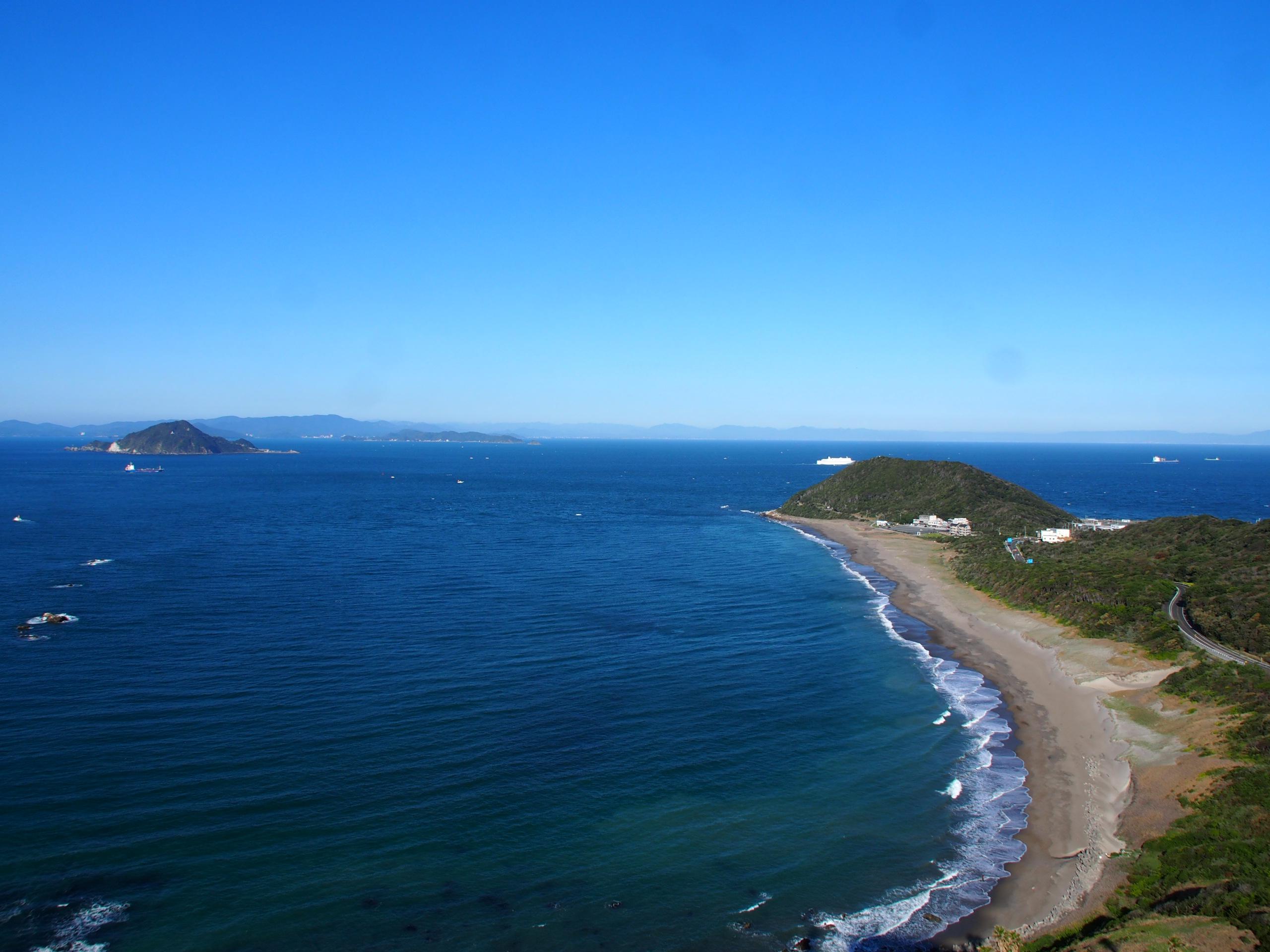 Full-day Tahara Sightseeing Tour